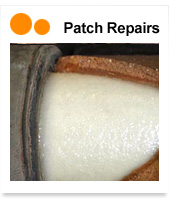 Patch Repairs